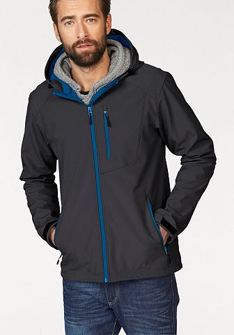Куртка с теплой подкладкой »PIKO...