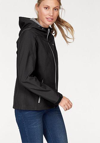 Куртка с теплой подкладкой »PIPP...