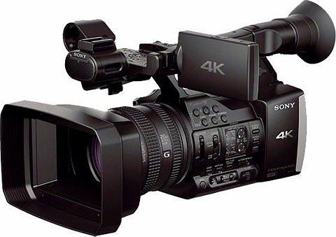 FDR-AX1 4K (Ultra-HD) видеокамера Vide...