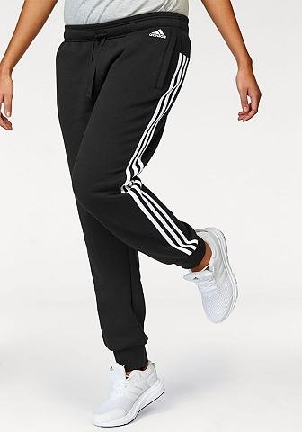 ADIDAS PERFORMANCE Брюки для бега »ESSENTIALS 3 STR...