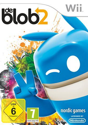 De Blob 2 »(Wii)«