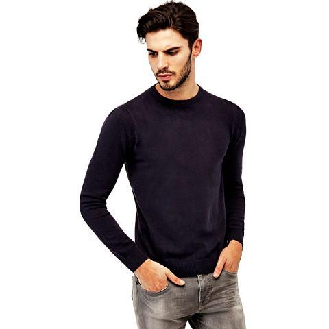 Пуловер из хлопок