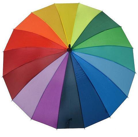 DOPPLER ® зонтик »Stockschirm Natura...