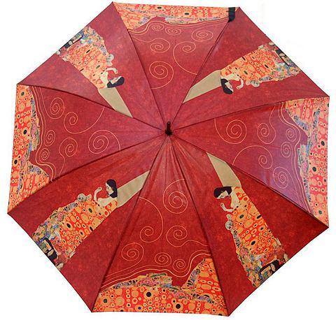 """DOPPLER ® Langregenschirm """"Hoffnung I..."""