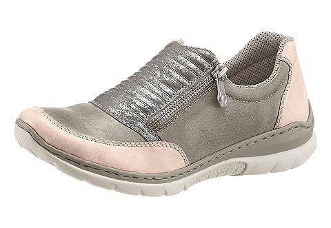 Туфли-слиперы с Laufsohle PU