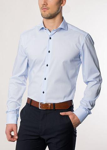 Длинный рукав рубашка