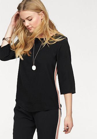 Блузка-футболка »LOLLY«