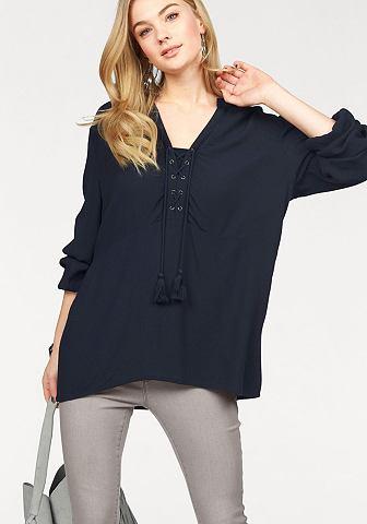 Мятая блузка »ANE«