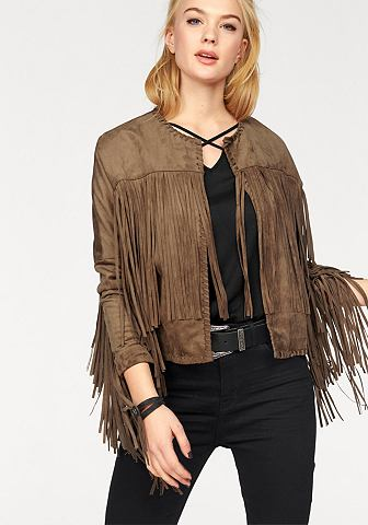 Куртка короткая »Bina«