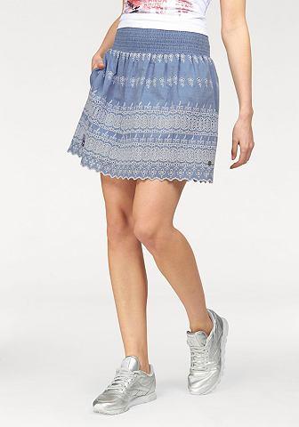 Kanga ROOS юбка со складками