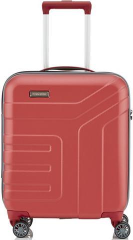 """Пластиковый чемодан на колесах """"V..."""
