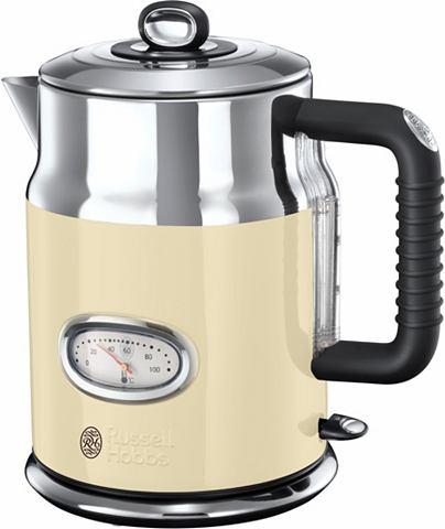 Чайник Retro 21670-70 2400 Watt Ribbon...