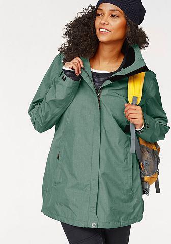 Куртка »FLORES«