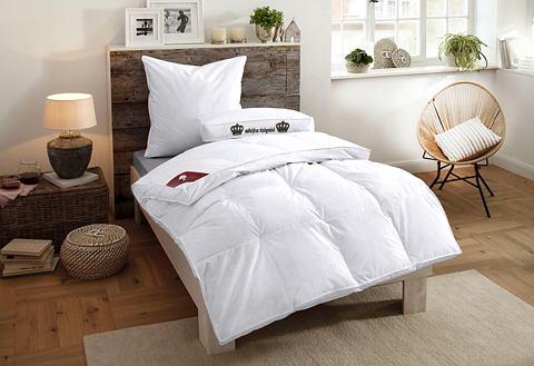 Одеяло перьевое »Emily« ex...