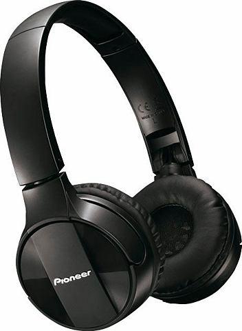 SE-MJ553BT on-ear-kopfhörer