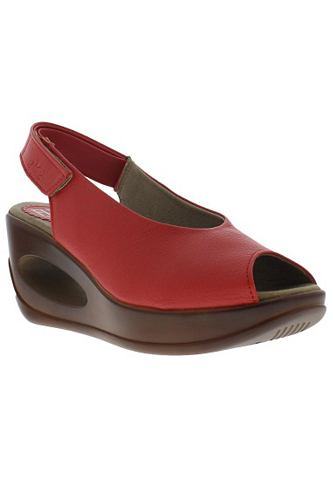 Sommerpumps »HETT889FLY mousse&l...