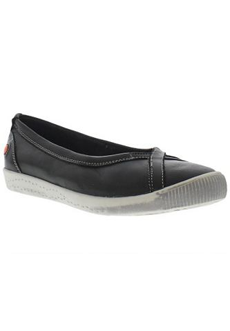 Балетки »Ilma smooth leather SS1...