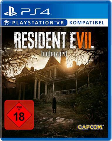 Resident Evil 7 biohazard Play Station...