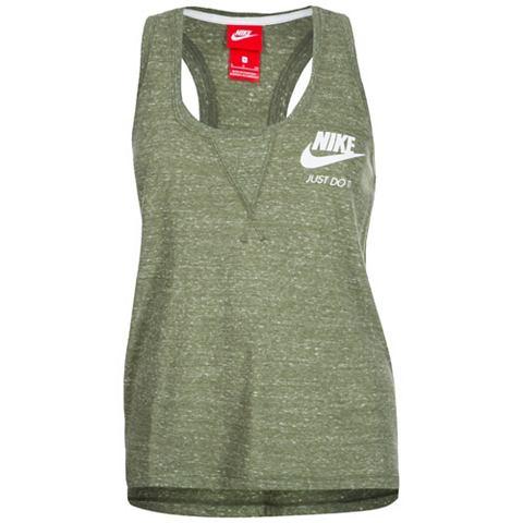 Gym в винтажном стиле топ для женсщин