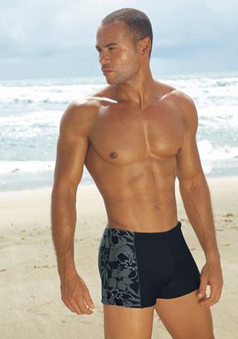 Пляжный плавки с модный Kontrasteins&a...