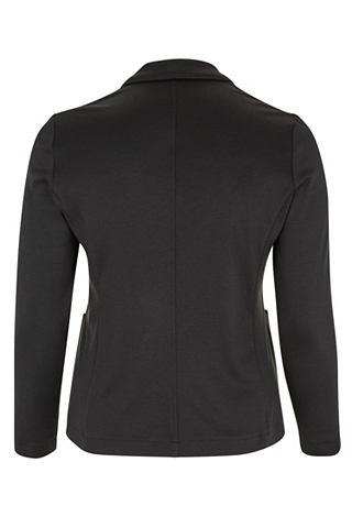 Пиджак короткий