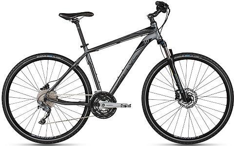 Велосипед 28 Zoll 30 Gang Shimano Deor...