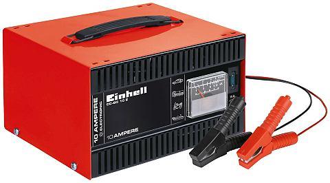 Batterieladeger