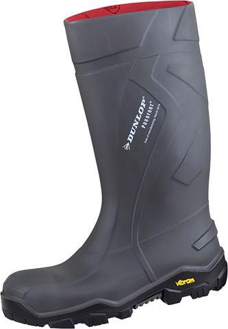 DUNLOP_WORKWEAR Dunlop резиновые сапоги »Expande...