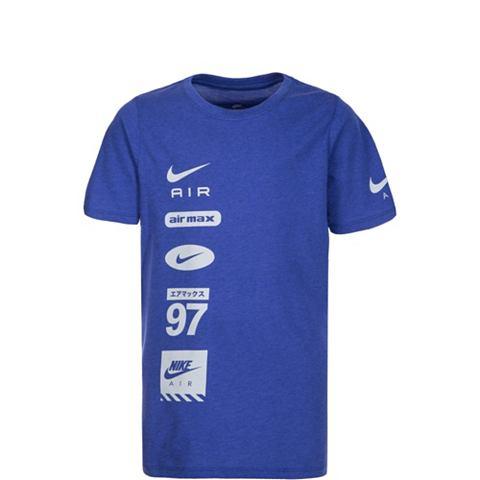 Air Pillar футболка спортивная Kinder
