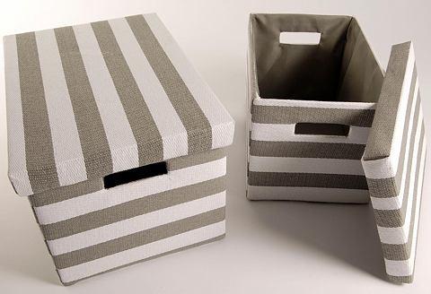 HOME AFFAIRE Коробка (2 ч. комплект)