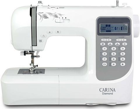 Компьютерная швейная машина Diamond 19...