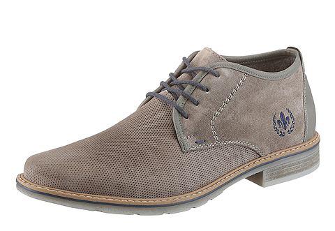 Ботинки со шнуровкой »Samtcalf/P...