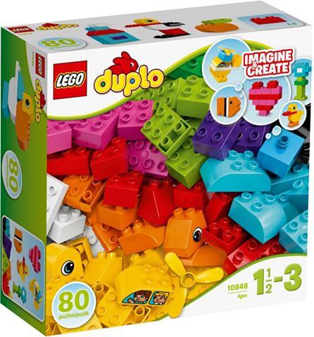 ® Meine ersten блоки (10848) &raqu...