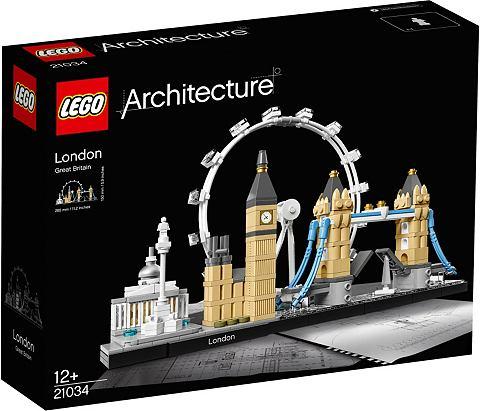 """LEGO ® Konstruktionsspielsteine """"L..."""