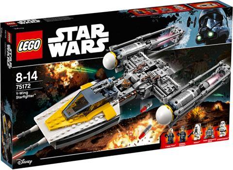 ® Y-Wing Starfighter? (75172) &raq...