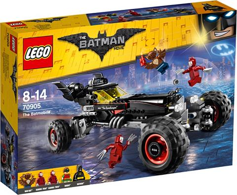 ® Das Batmobil (70905) »THE ...