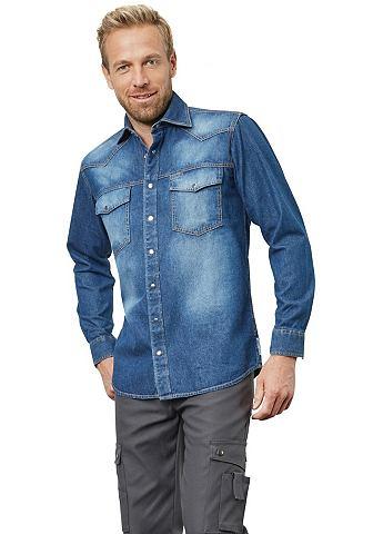 Pionier ® workwear рубашка джинсов...
