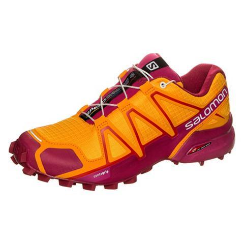 Speedcross 4 Trail кроссовки для женсщ...
