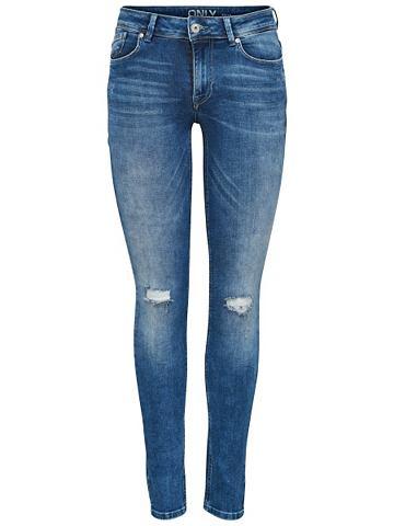 Кармен Reg джинсы в облегающий форма с...