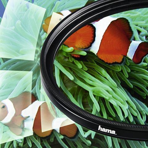 Polarisations-Filter circular coated 5...