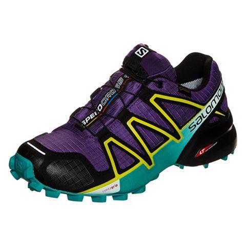 Speedcross 4 GTX Trail кроссовки для ж...