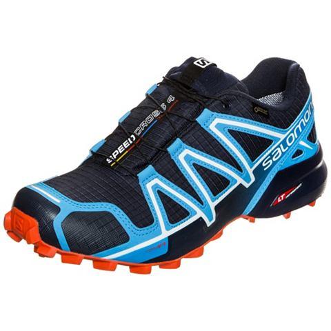 Speedcross 4 GTX Trail кроссовки Herre...
