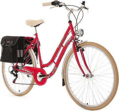 Женский велосипед 28 Zoll 6 Gang Shima...
