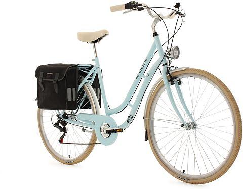 KS CYCLING Велосипед »Verona« 6 Gang ...