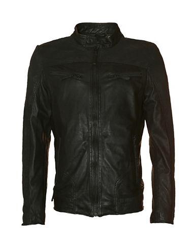 Куртка кожаная Herren Karlo2
