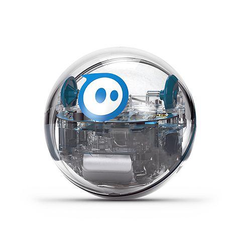 App gesteuerter Roboter Ball » S...