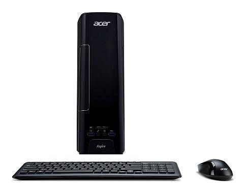 Slimline-PC »ASPIRE XC-780 I5-74...