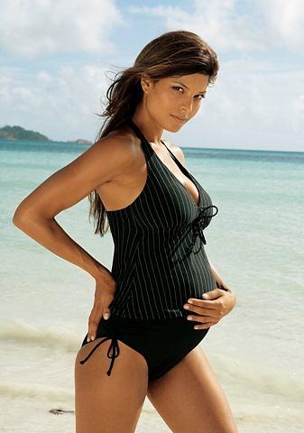 Танкини для беременных