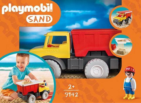 ® Самосвал (9142) »Sand&laqu...