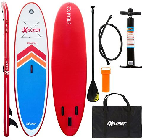 Stand Up Paddle SUP-Board »Strea...